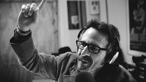 Episode 1060 - Argus Hamilton from WTF with Marc Maron Podcast