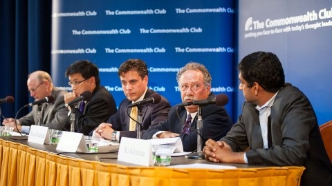 Neoliberalism and Its Discontents from Commonwealth Club of California Podcast