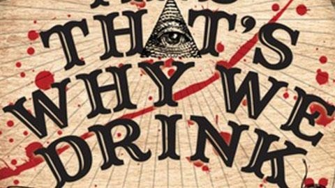 And That's Why We Drink - 79: A Demonic Cold Sore and the
