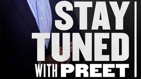 Russian Asset & The 1st Female Firefighter (with Brenda Berkman) from Stay Tuned with Preet