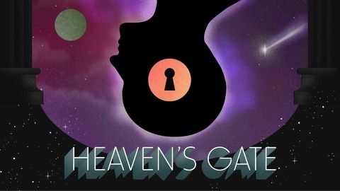 Image result for heaven's gate podcast