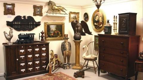 Most Recent Episode - Antique Auction Forum Listen Via Stitcher Radio On Demand