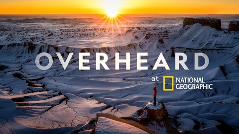 The Aquarius Project from Overheard at National Geographic