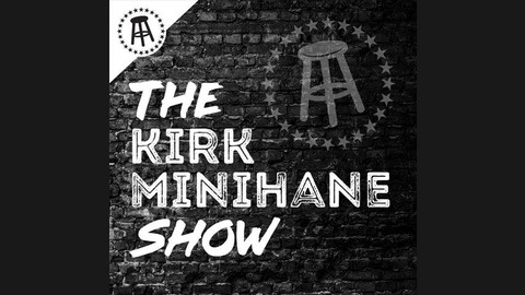 Kirk Minihane on NBC and the Persistence of Traditional Masculinity in News Media (Also Gerry Callahan Calls In) from The Kirk Minihane Show