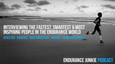 Bildergebnis für endurance junkie podcast