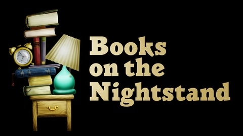 Books On The Nightstand Botns 369 For The Love Of