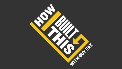 Live From The HIBT Summit: David Neeleman of JetBlue Airways from How I Built This with Guy Raz