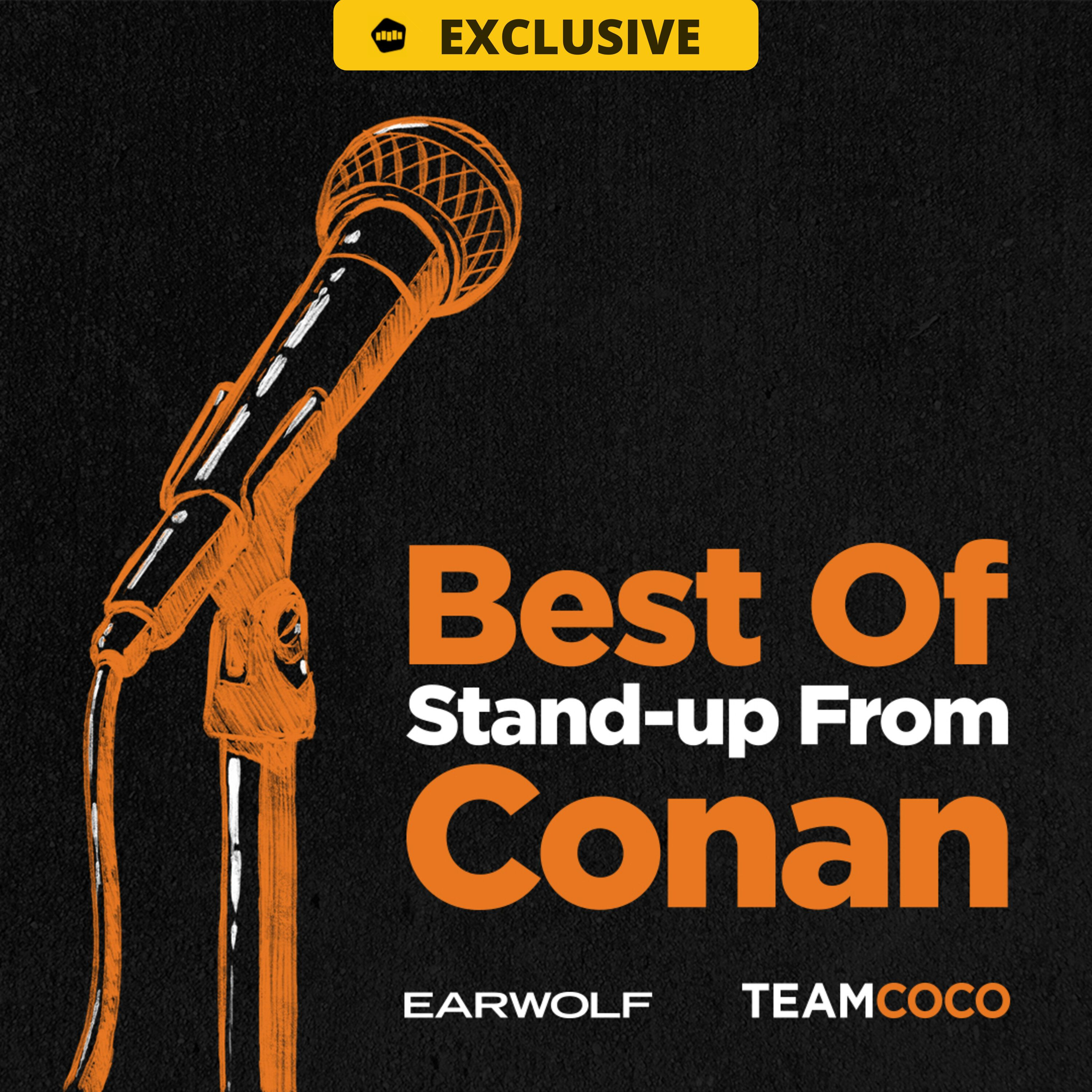 Best Of Stand-Up From Conan