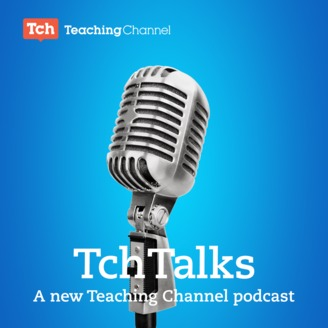 Tch Talks | Listen via Stitcher for Podcasts