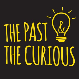 Image result for the past and the curious