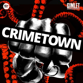 Crimetown is a great true crime podcast for beginners!