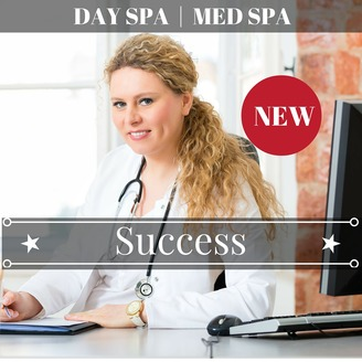Day Spa & Med Spa Success | Listen via Stitcher for Podcasts