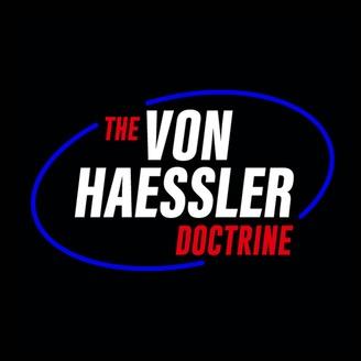 the von haessler doctrine listen via stitcher radio on demand