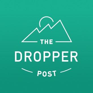 The Dropper Post Bikepacking Podcast | Listen via Stitcher
