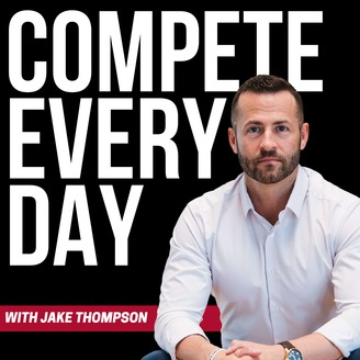 Better Than Yesterday: A Podcast By Compete Every Day