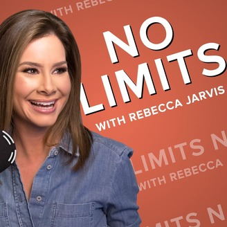Image result for no limits podcast