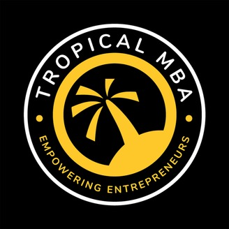 Image result for tropical mba podcast