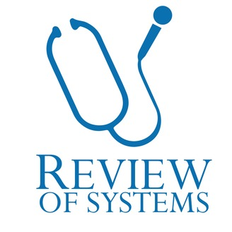 Image result for review of systems podcast