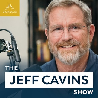 The Jeff Cavins Show (Your Catholic Bible Study Podcast