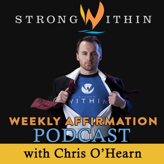 Affirmation podcast