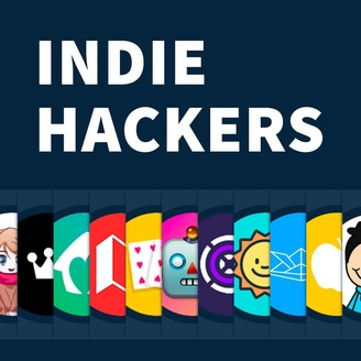Indie Hackers | Listen via Stitcher for Podcasts