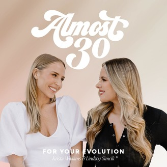Image result for almost 30 podcast