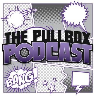 Pull Box Podcast on NovelScreenings.com