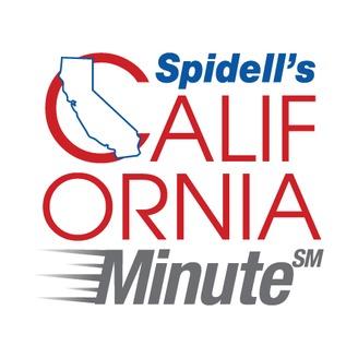 Spidell's California Minute | Listen via Stitcher for Podcasts