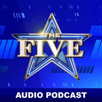 the five podcast listen via stitcher radio on demand
