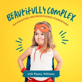 New App Helps Adhd Moms Manage Stress >> Parenting Adhd Podcast With The Adhd Momma Positive Parenting