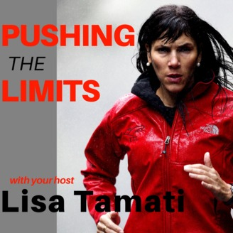 Pushing The Limits | Listen via Stitcher for Podcasts