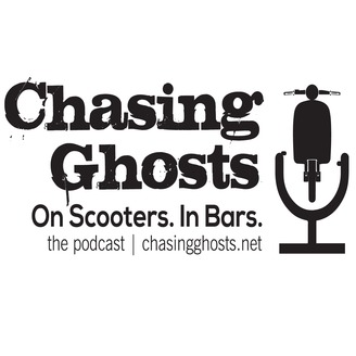 Chasing Ghosts  On Scooters  In Bars    Listen via Stitcher