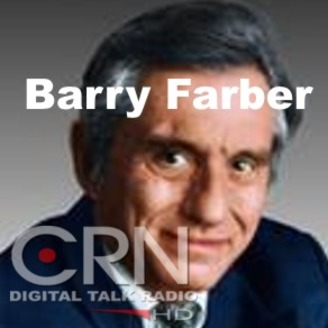 The Barry Farber Show on CRN   Listen via Stitcher for Podcasts