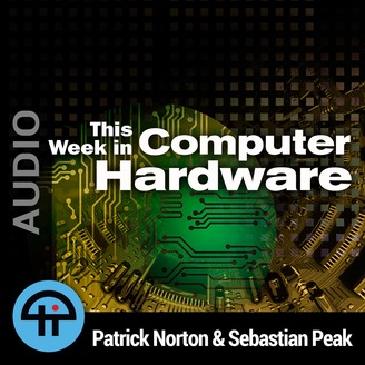 This Week in Computer Hardware (MP3) | Listen via Stitcher for Podcasts