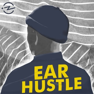 Ear Hustle is a great true crime podcast for beginners!