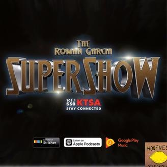 The Roman Garcia Super Show | Listen via Stitcher for Podcasts