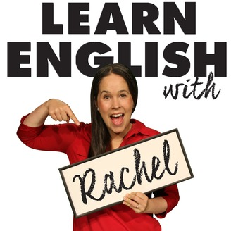 Conversation & Pronunciation: Learn English with The Rachel's