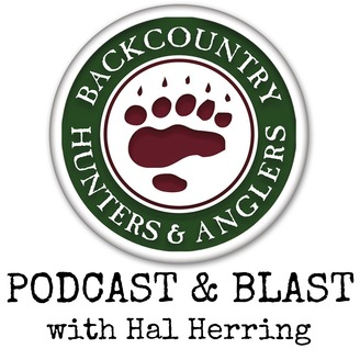 BHA Podcast & Blast with Hal Herring | Listen via Stitcher