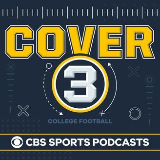 Cover 3 College Football Podcast | Listen via Stitcher for
