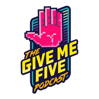 The Give Me Five Podcast | Listen via Stitcher for Podcasts