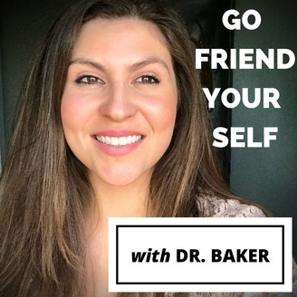 Go Friend Your Self With Dr Baker 42 Interview With Former Nhl