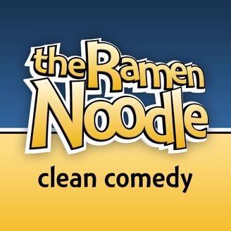 the Ramen Noodle clean comedy   Listen via Stitcher for Podcasts