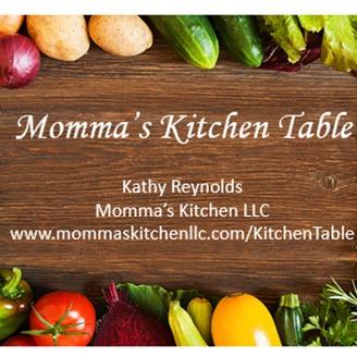 Momma\'s Kitchen Table   Listen via Stitcher Radio On Demand