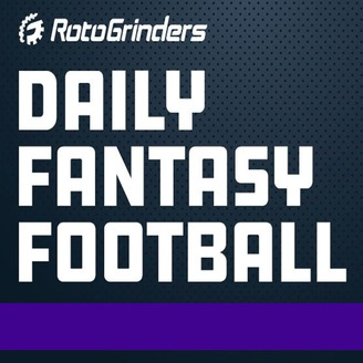 RotoGrinders Daily Fantasy Football - YAHOO! DFS Live