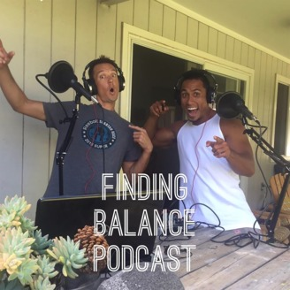 Finding Balance Podcast | Listen via Stitcher for Podcasts