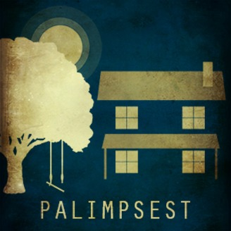 Image result for palimpsest podcast
