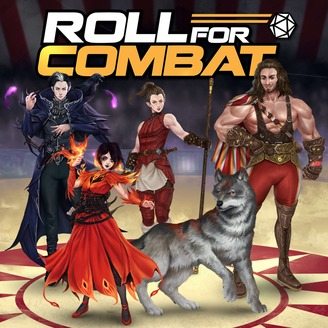 Roll For Combat: Pathfinder & Starfinder Actual Play