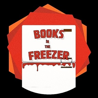 ae7bb249dc3db Books in the Freezer - A Horror Fiction Podcast