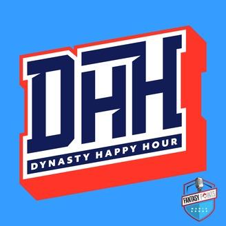 Dynasty Happy Hour | Fantasy Football | Dynasty | NFL | NFL Draft | Listen  via Stitcher for Podcasts