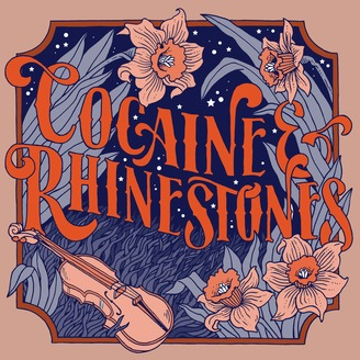 Image result for cocaine and rhinestones podcast